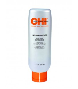 CHI Nourish Intense Silk Masque cheveux fins