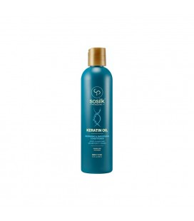 Conditioner SoSilk Professional Keratin Oil