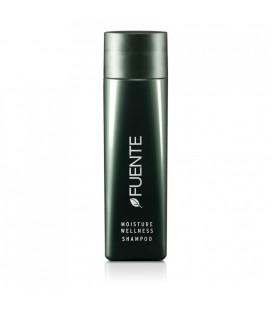 Shampooing Hydratant Fuente Moisture Wellness
