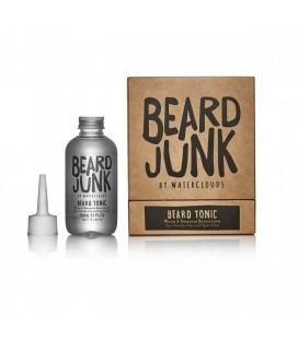 Lotion Tonifiante Barbe Beard Junk