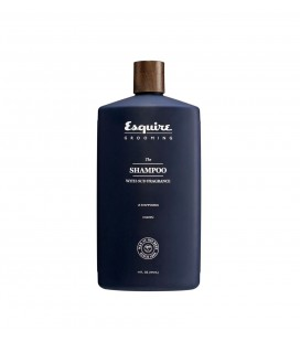 The Shampoo Esquire Grooming