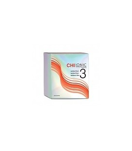 CHI Ionic Permanent Shine Waves - SELECTION 3
