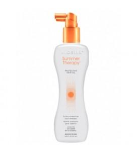 BioSilk Summer Therapy Protective Hair Oil 167ml