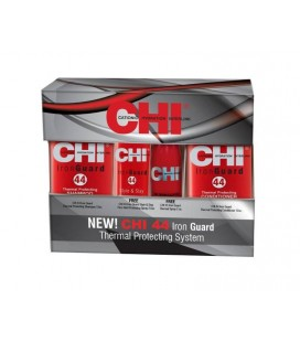 CHI 44 Iron Guard Thermal Protecting Shampoo 355ml