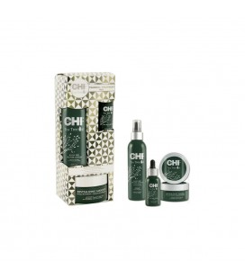 CHI Tea Tree Oil Tranquil Treatment Trio
