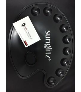 Sunglitz Platform Palette à Mèches
