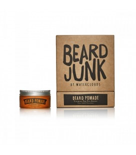 Baume Barbe Beard Junk