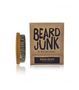 Beard Junk by Waterclouds