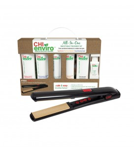 Kit Lissage Complet CHI Enviro