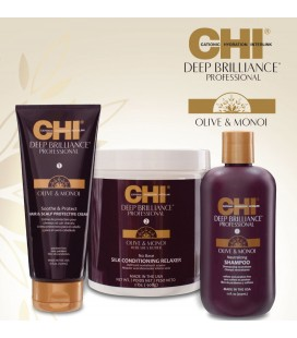 Kit Defrisage CHI Deep New