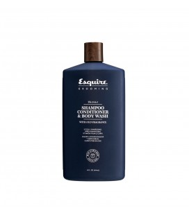 The 3 en 1 Esquire Grooming
