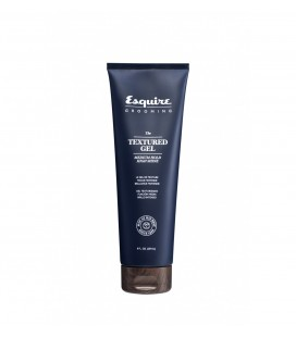The Textured Gel Esquire Grooming
