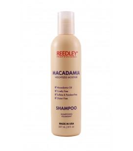 Shampooing Macadamia Reedley