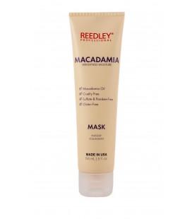 Masque Macadamia Reedley