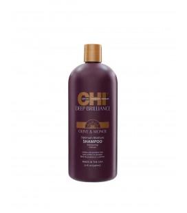 Shampooing Hydratant CHI Olive & Monoï