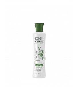Shampooing Exfoliant CHI Power Plus