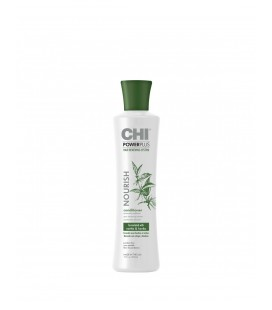 Après-shampooing Hydratant CHI Power Plus 355ml