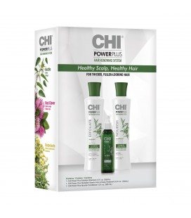 CHI Power Plus Starter Kit