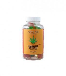 Gummies CBD Cannabis Rolling Hills