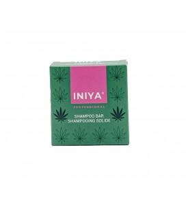 Shampooing Solide Cannabis Iniya Professional