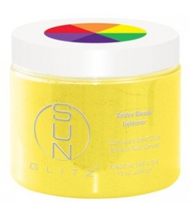 Sunglitz Powder Lighteners Ash Blonde