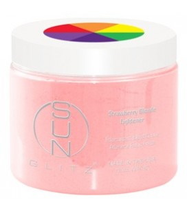 Sunglitz Powder Lighteners Ash Blonde