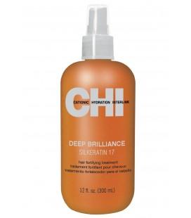 CHI Deep Brilliance Silkeratin 17