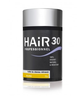 Hair 30 Professionnel Blond
