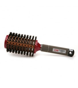 CHI Turbo Ceramic Round Nylon Brush - Small ( CB01 )