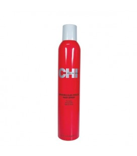 CHI Enviro Flex Hold Hair Spray Tenue Naturelle